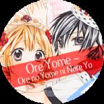 Ore Yome