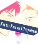 Kitto Koi