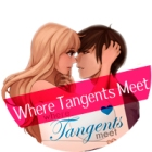 Where tangents