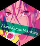 Akarui Kazoku Mukeikaku