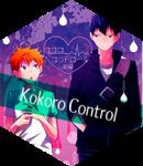 Haikyuu - Kokoro Control