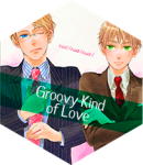 Hetalia - Groovy Kind of Love