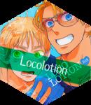Hetalia - Locolotion