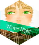 Hetalia - Winter Night