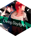 K Project - Living Daylights