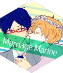 Marriage marine