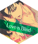 Shingeki - Love is Blind