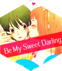 Be my sweet darling