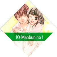 10-manbun