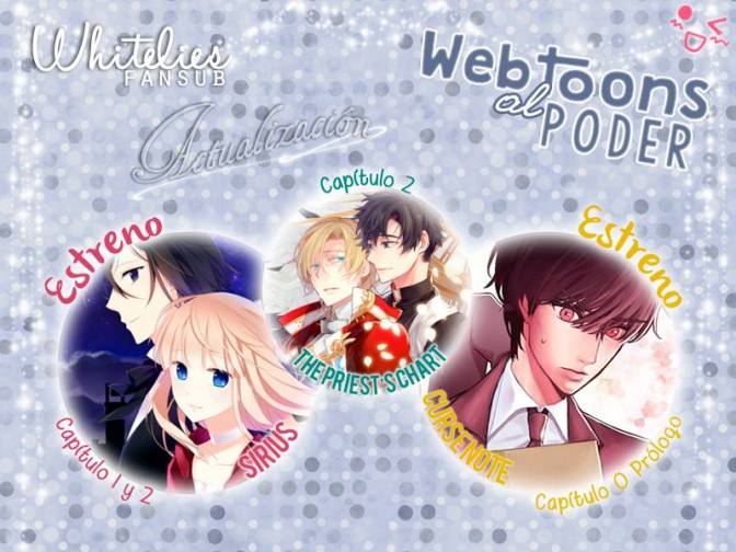Mini Actua Webtoons