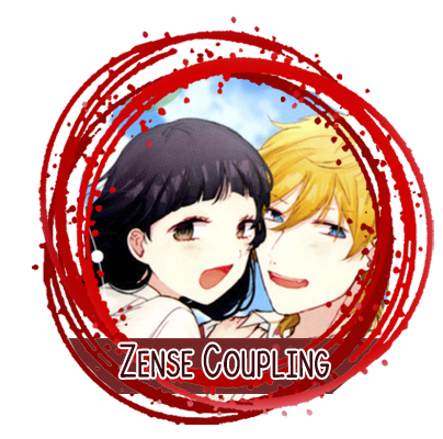 Zense Coupling